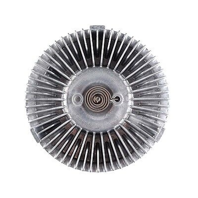 Ford E-150 Econoline Fan (Cooling Engine Fan Clutch for Ford F-150 F-250 E-250 E-150Econoline 5.0L)
