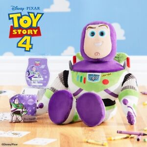 Woody and Buzz Scentsy Buddies!
