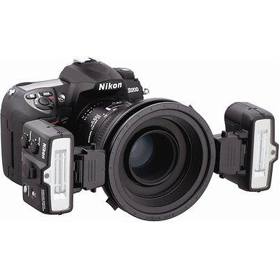 New Nikon R1 Speedlight   - Wireless Close-Up Speed Light System 4804