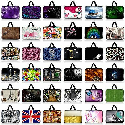Laptop Soft Sleeve Bag Case Cover Pouch For 11.6
