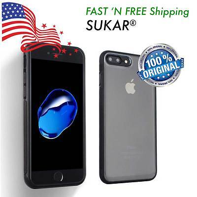 Anti Gravity Nano Sticky Shockproof Selfie Case Cover Goat For Iphone 5 6 7 Plus