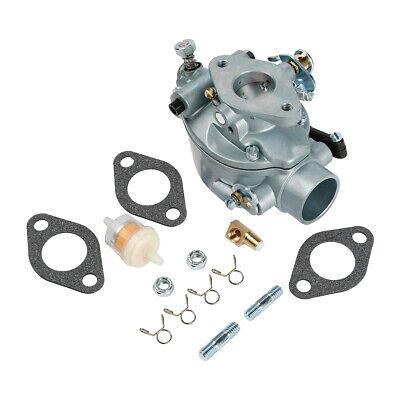 Carburetor Fit For Ih-farmall Tractor A Av B Bn C Super Tsx156 Tsx157 Tsx319