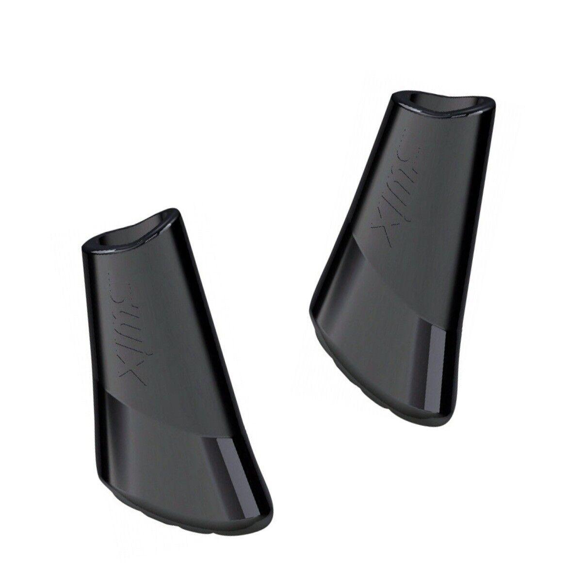 1 Paar Original SWIX Asphalt Pads Pace Light für Just Go Sport Spitze NEU !
