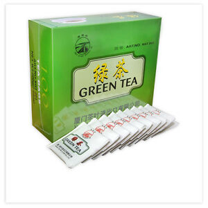 Chinese-Green-tea-100-bags-Weight-loss-watchers-slimming-diet-Tea-Shop