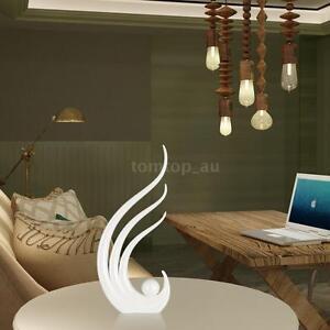 Tomfeel White Snowflake Fiberglass Modern Sculpture Original Design Decoration