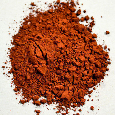 Iron Oxide Red 2lbs 2 Pounds