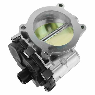 - Throttle Body Assembly for Escalade Express Silverado Sierra Tahoe Envoy Yukon
