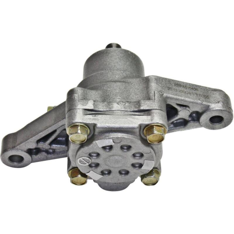 Acura RL Power Steering Pump