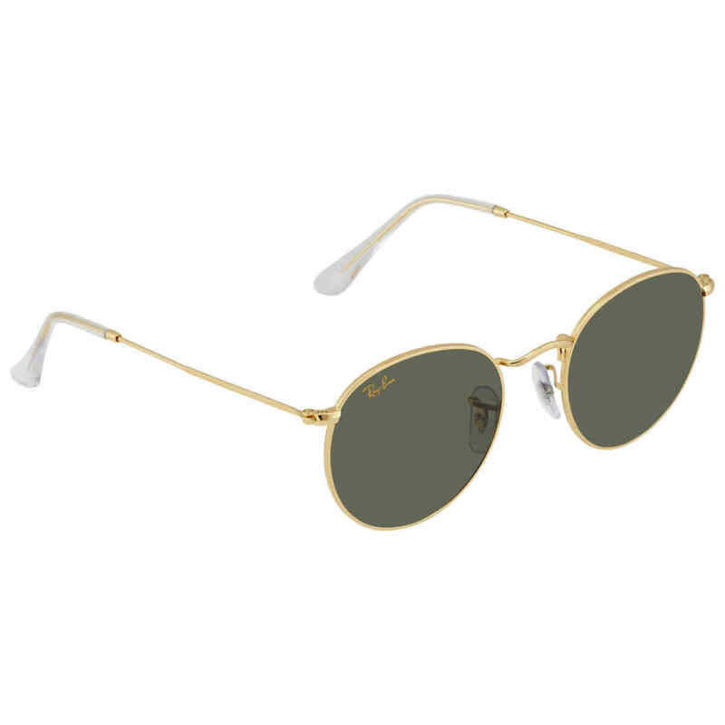 Ray-Ban-Green-Round-Sunglasses-RB3447-919631-50