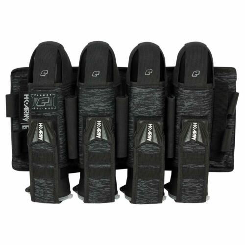 Planet Eclipse Colab HK Army Eject Paintball Pack Harness 4+3+4 Grit Dark