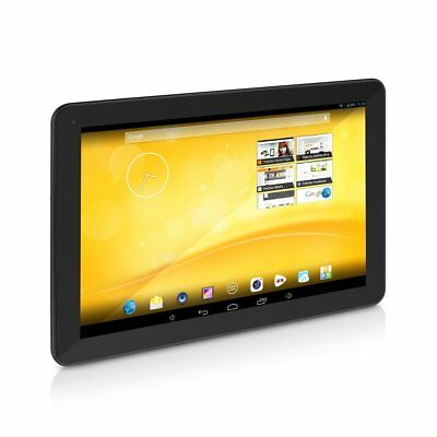16GB Trekstor Xiron 10.1 (10,1 Zoll) 25,7 cm 1.6GHZ Tablet WLAN 2GB RAM