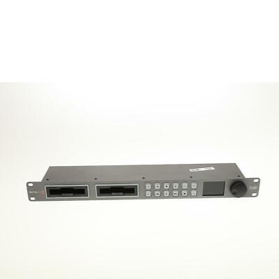 Blackmagic Design Blackmagic Design HyperDeck Studio SSD Deck - SKU#1344485