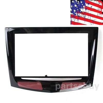 For Cadillac ATS CTS SRX XTS CUE Display Replacement Touch Screen Repair LCD Kit