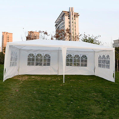10'x20'Outdoor Canopy Party Wedding Tent Heavy duty ...