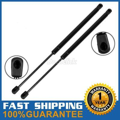2xRear Hatch Auto Gas Spring Lift Supports For Dodge Caliber No Speakers 07-12