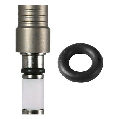 Parkell Doring-bl Black O-rings For 25k Scaler Inserts