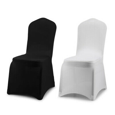 Spandex Stretch Banquet Chair Cover for Wedding Party Event Decor - Decor For Weddings
