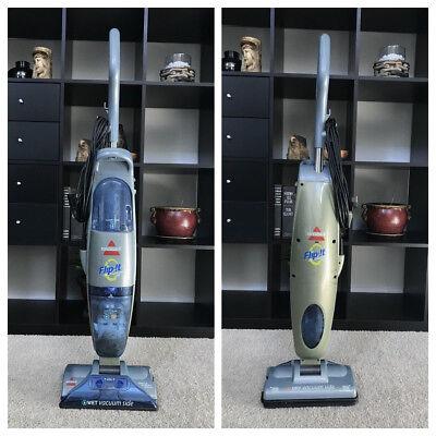 Bissell Flip It Hard Floor Cleaner Wet & Dry VacuumCleaner Model 5200H 120V (Bissell Flip It Cleaner)