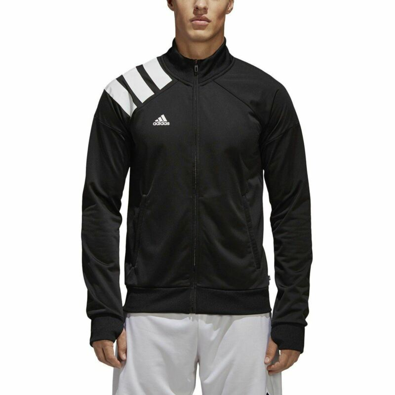 [BQ0390] Mens Adidas Tango Stadium Icon Track Jacket