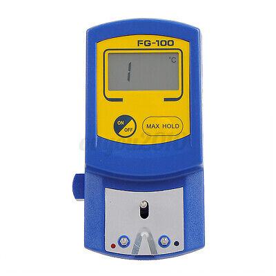 Daniu Fg-100 Soldering Irons Tip Thermometer Temperature Tester Detector 0-700