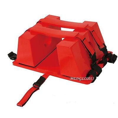 Reusable Head Immobilizer