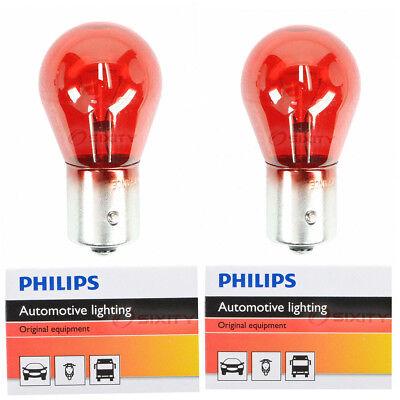 (Philips Brake Light Bulb for Saab 9-3 9-3X 2008-2011 - HiPerClick Halogen mv)