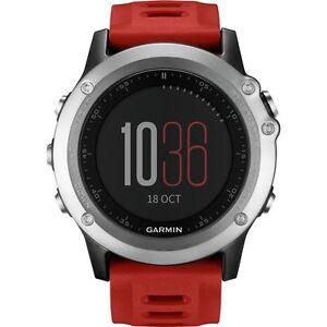Garmin-Fenix-3-Silver-GPS-Running-Triathlon-GLONASS-Sports-GPS-Activity-Watch
