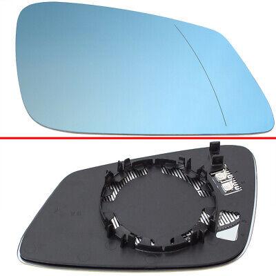 beheizbar asphärisch rechts Spiegel Spiegelglas Glas Für BMW 5 F07 F10 F11 2009