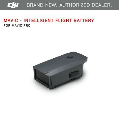 DJI Mavic Pro Collapsible Quadcopter Drone-3830mAh Illuminati Flight Battery