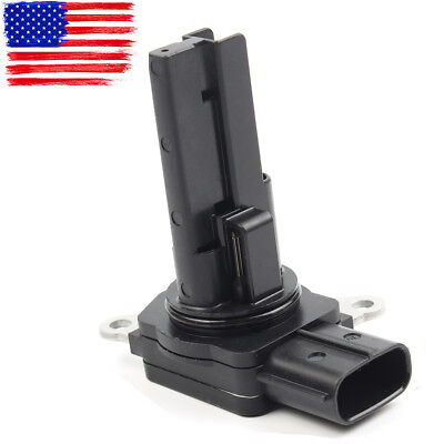 New OEM Denso Mass Air Flow Sensor MAF Meter for Toyota RAV4 Camry Sienna Venza for sale  USA
