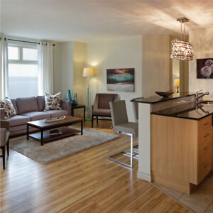 FALL SPECIAL ON OPEN CONCEPT SUITES