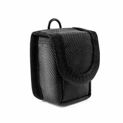 Finger Pulse Oximeter Case - Portable Easy Carry Bag Holder - Durable Nylon