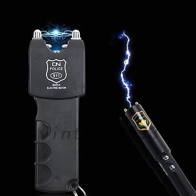 1Pcs Electric Shock Batons Stick Toy Utility Gadget Gag Joke Funny Prank Trick