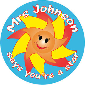 Personalised-Reward-stickers-for-Teachers-Mothers-Childminders-Nurseries