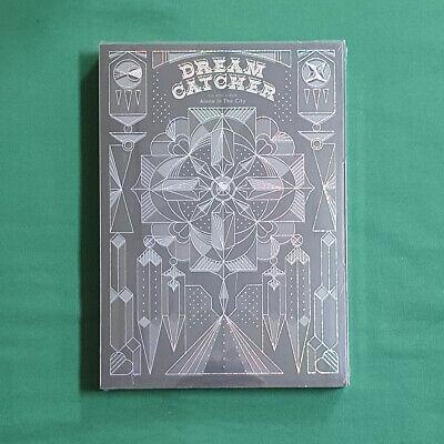 [Used]Dreamcatcher 3rd Mini Album Alone In The City Shade version