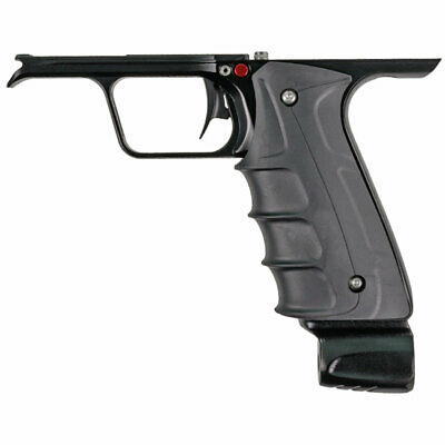 "The Wraith Trigger CCI Phantom Paintball Roller Trigger Upgrade Black 1//8/"" Punch"