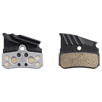Pareja Pastilla de Freno Disco n04c Metálicas para XTR/XT 4 Pistones Y1XD98020
