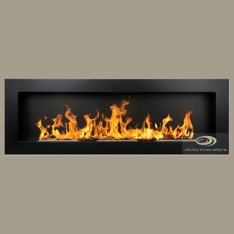 BIO ETHANOL FIREPLACE *Emotion* EXTRA LARGE 1200X400X120 COLOURS+ ... : ethanol fireplace reviews : Fireplace Design