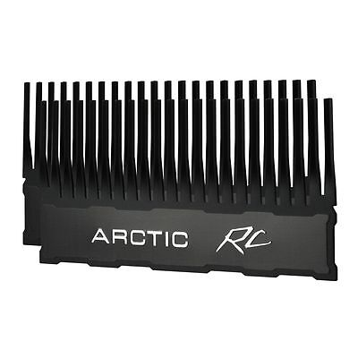 Arctic RC Ram Memory Cooler, Ram Cooling for DDR2, DDR3 and SDRAM