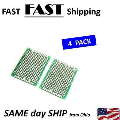 High Quality Pcb Green Board - Blank Circuit Board - Double Sided Pcb Circuit