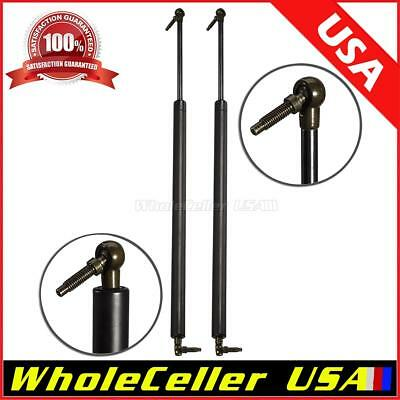 2PCS Rear Liftgate Lift Supports Struts Shocks For Dodge Grand Caravan 01-07