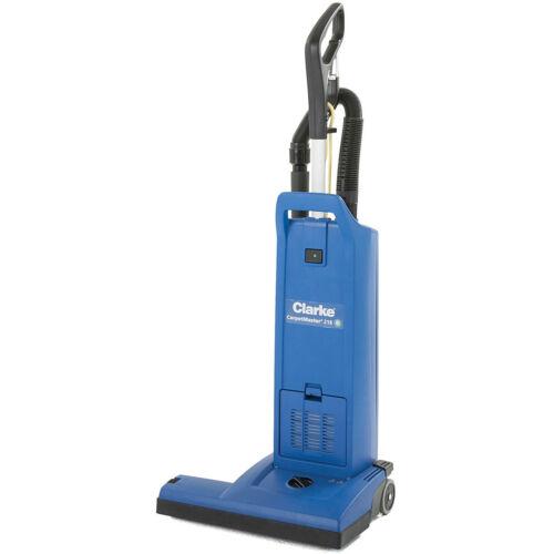 Clarke Carpetmaster 218 Upright Vacuum