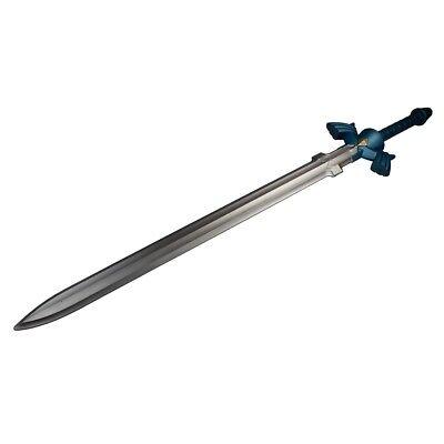 Links Master Schwert als Polsterwaffe aus Zelda für Cosplay Kostüme Latexwaffe