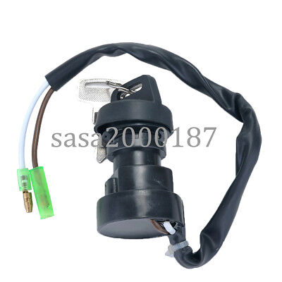 For Yamaha Blaster YFS200 1998 2002 2006 Ignition Key Switch Motor Accessories
