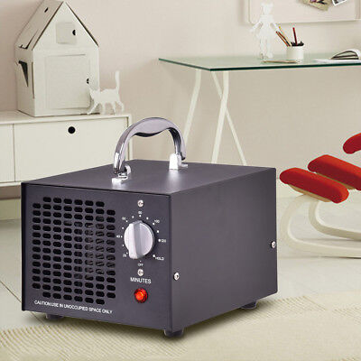 Profi Ozongenerator 5000mg/h Ozongerät Ozonisator Luftreiniger Fahrzeugpflege