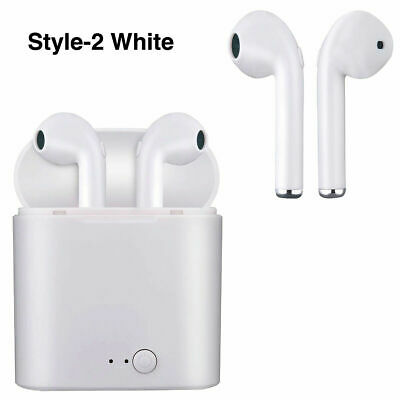 i7S Bluetooth 5.0 Wireless Earbuds Earphones Headphones Portable Headset UPGRADE