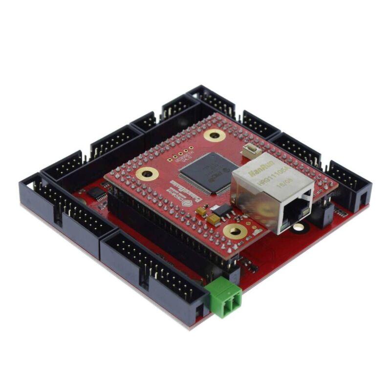 [3DMakerWorld] CNCdrive Ethernet Motion Controller (UC300ETH-5LPT)