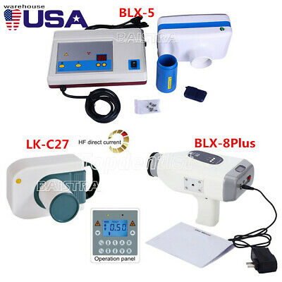 Portable Dental X-ray Machine Mobile Film Imaging System Blx-5blx-8pluslk-c27