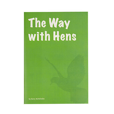 The Way With Hens - Racing Pigeon Book