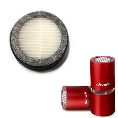 Pre + HEPA Filter Integral type For Air-Cafe Air Purifier